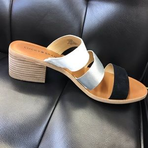 Lucky Brand Shoes - Sandals